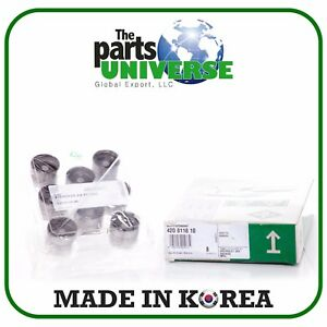Valve Lifter Assembly for Chevrolet Optra Limited Part: 24419109, 1289185Z10