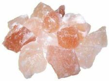 ORGANIC HIMALAYAN SALT CHUNKS PINK ROCK NATURAL HEALTH CARE