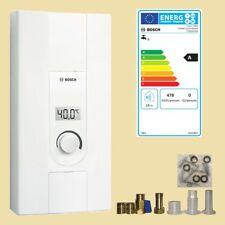 Bosch Durchlauferhitzer Tronic TR7000 15/18 DESOB (baugleich Siemens DE1518527M)