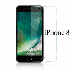Apple Clear Mobile Phone Screen Protectors for iPhone 8