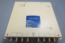 Sensormatic Idrdr2A8Una Omniwave Antenna Agile 2 Reader Idrdr2 0101-0092-02 24V