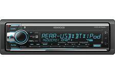 KENWOOD KDC-BT568U CD Receiver with USB Interface AUX BLUETOOTH SIRIUS XM