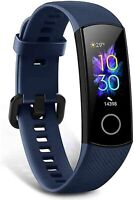HONOR Band 5 Fitness Trackers Activity Trackers  AMOLED Color Display Smart Watc