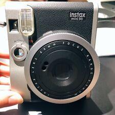Fujifilm Instax Mini 90 Neo Classic Film Camera - Black
