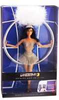 Barbie Doll - Dhoom:3 Katrina Kaif as Aliya - India Exclusive *Flaws on Box*