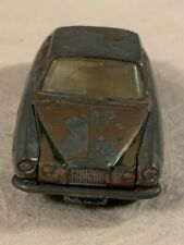 Matchbox Series No 28 Jaguar MK10 Made In England By Lesney