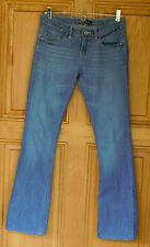 Levi's Youth Size 14 Reg. Low Rise Bootcut Blue Jeans