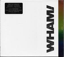 "WHAM - CD + DVD "" THE FINAL """