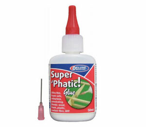 eluxe Materials Super Phatic AD21 (50 ml) modellismo