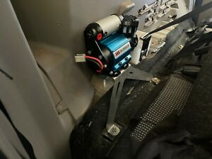 Mitsubishi Triton MN-ML Onboard Compressed Air Kit Including Outlet Mount