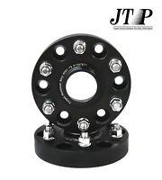 4pcs 25mm Hub Centric Wheel Spacer for Nissan Navara D40,NP300,D23,2006-2018