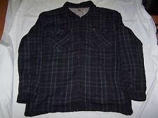 QUICKSILVER Mens Shirt Jacket Coat Size XL