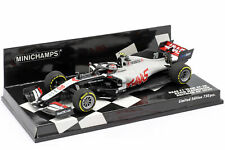 Haas F1 Team Vf-20 Kevin Magnussen Austrian GP 2020 MINICHAMPS 417200120 Minicha