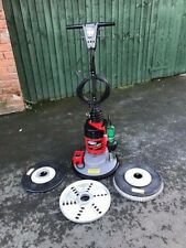 CRAFTEX THERMADRY CARPET CLEANER - EX DEMONSTRATION