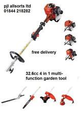 NEILSEN 4 in 1 multi-funzione strumento da giardino consegna gratuita