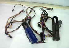 SAAB 9-3 93 Cable Harness Rear Lights Siren 2004 - 2006 12830204 Convertible