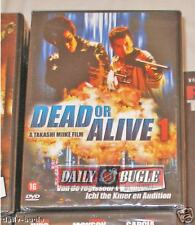 DVD R2 ' Dead Or Alive 1 ' New & Sealed Free Shipping !