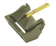 puntina replica compatibile giradischi DUAL SHURE VN35E ( VN35HE ) ELLITTICA