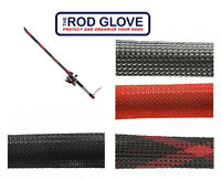 """The Rod Glove For 2-Piece Spinning Rods Jacket 29""""  Bass Rod Jacket"""