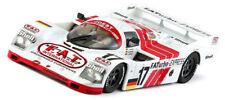 Slot.it CA03H Porsche 962C LH - Le Mans 1993 - use on Scalextric slot car track