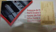 IMPUGNATURA LEVA FRENO A MANO SEAT SPORT PER SEAT EXEO 3R0064310A