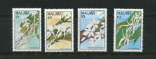 Flowers Malawian Stamps (1964-Now)