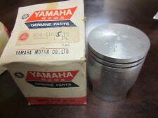 yamaha SL 338 piston new 806 11635 10