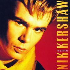 Nik Kershaw ~ Essential ~ NEW CD Album - Greatest Hits ~ Very Best Of (nick)