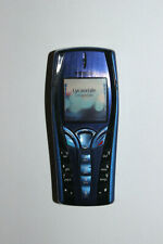 Nokia 7250 - Blau (Ohne Simlock) Handy