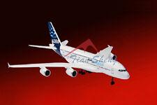 TS 1.5M A380 AIRBUS RC Airplane PNP Model 30A ESC Servo W/O 3S Battery&Radio