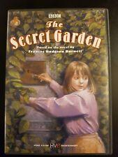 The Secret Garden DVD (OOP)