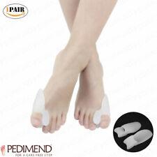 PEDIMEND™ Silicone Gel Bunion and Toe Separator - For Toe Alignment - Foot Care