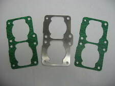 YAMAHA BANSHEE YFZ350 Spacer Plate Gasket kit / Crank crankshaft 4mm Stroke