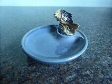 Wade - Pin Dish - Fish / Trout - VGC