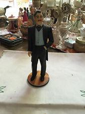 Rhett Butler, By Dave Grossman, Figurine, 1939 Selznick Rel. 1967,excellent