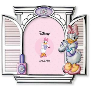 Cornice Portafoto Paperina cm 12x18 Disney Baby by Valenti