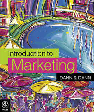Introduction to Marketing by