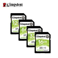 Carte mémoire Class10 Kingston SD Card 128GB 64GB 32GB 16GB Top Memory card