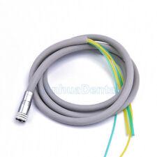 Silicone Dental High Speed Turbina Handpiece Tubing Hose Tube Connector 4 Holes