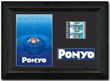 Ponyo 35 mm Framed Film Cell Display Framed Studio