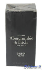 Abercrombie & Fitch Colden Cologne 1.7/1.6 oz Spray For Men New In & Damage Box