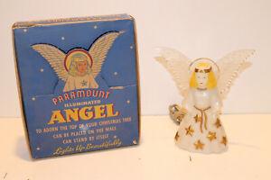 paramount angel light with box