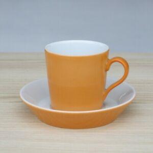 Arzberg Daily Blanc Thé-Café-Expresso-tasses soucoupes porcelaine