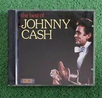 The best of Johnny Cash - CD Starlite, 1990