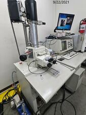Hitachi S 2500 Scanning Electron Microscope Sem