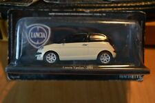 HACHETTE LANCIA YPSILON 2004 SCALA 1:43 MADE IN CHINA