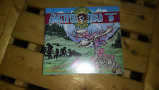Grateful  Dead Dave's Picks Vol. 9: Missoula MT 5/14/743CD Lim. Ed. #7580 OOP