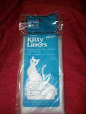 Kitty Liners, 7 pack