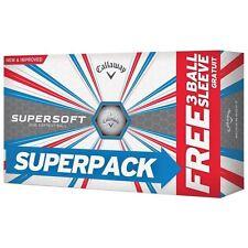 Supersoft Golf Balls