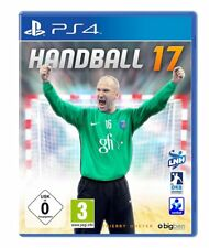 Handball 17 PS4 PlayStation 4 NIP